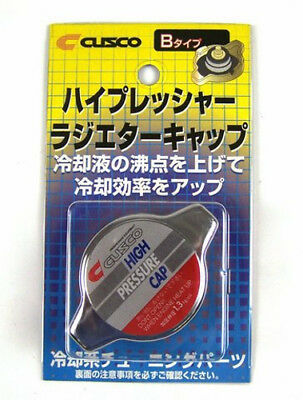 CUSCO High Pressure Radiator Cap Type B 1.3bar