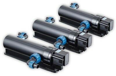 Oase ClearTronic UV Unit - 7W, 9W, 11W UV Unit for Aquarium Fish Tank