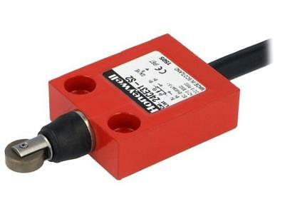 24CE31-S2 Limit switch NO + NC 10A max500VAC IP67 22.5N HONEYWELL