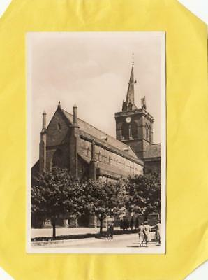 KIRKWALL  , ST  MAGNUS  CATHEDRAL   -   ORKNEY   Scotland     ( r46  )