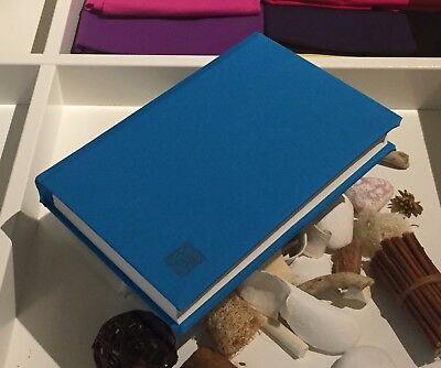 NEW Premium FITS up to 8 x 10 STANDARD Stretchable REGULAR Fabric Book Cover 14r