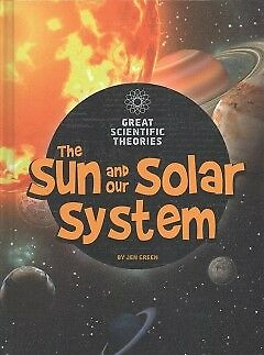 The Sun and Our Solar System - NEW - 9781410987303 by Green, Jen