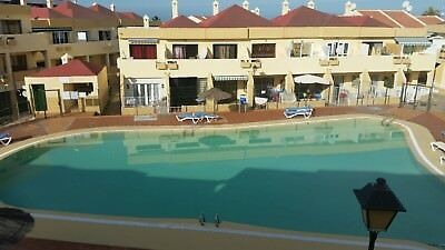 Studio apartment Las Americas, Costa Adeje/Fanabe area, Tenerife, ONLY SLEEPS 2.