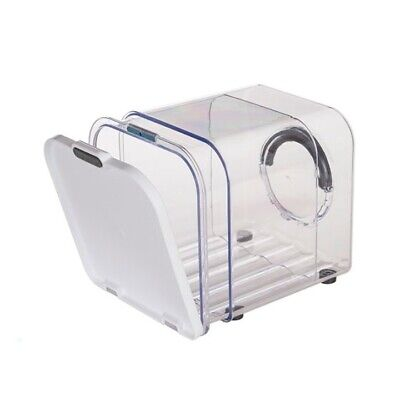 NEW Progressive Prepworks Expandable Bread ProKeeper