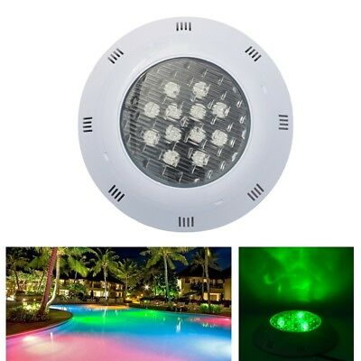 Waterproof RGB LED Underwater Swimming Pool Spa Light Bulb Outdoor Wireless Lamp