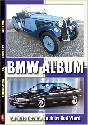 Bmw Album (Auto Review Number 136)
