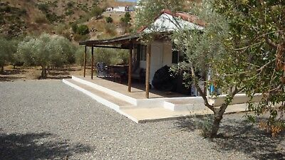Villa (Part Built) 12000 sqr mtrs Land to include Stables, 2 Bed Static, & More.