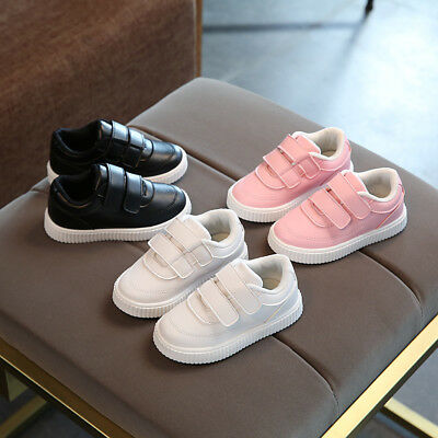 2020 Baby Child Sports Casual Shoes Kids Girl Boy Toddle Sneakers Student Shoes