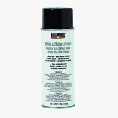 Plews 11350 LubriMatic Greases, Oils & Lubricants - White Lithium Grease / 1 lb.