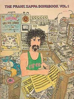 The Frank Zappa Songbook - NEW - 9781495064883 by Zappa, Frank (COP)