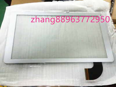 Touch screen white color For 10.1 inch C145254F1-DRFPC379T-V1.0 Tablet #Z62