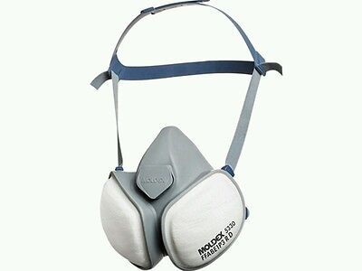 Moldex Compact Mask Abep3 [5330].                 (Free Delivery)