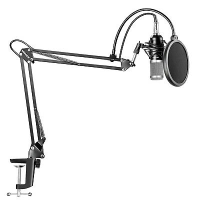 Neewer NW-800 Professional Recording Condenser Microphone Kit