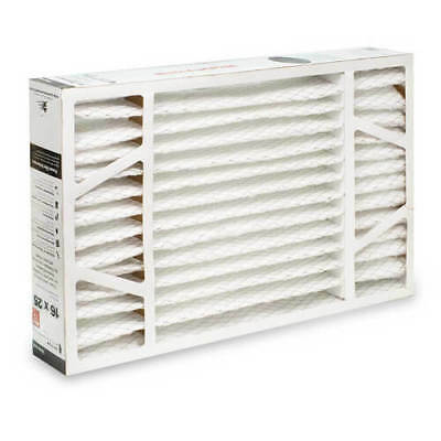 Honeywell FC200E1029 Charged Replacement Media Air Filter , MERV-13, 16 x 25 x 4