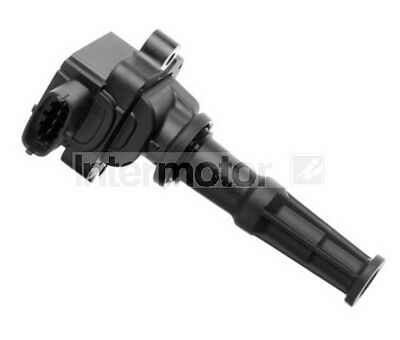12803 Intermotor Ignition Coil Genuine Oe Quality Replacement