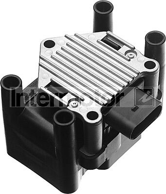 12919 Intermotor Ignition Coil Genuine Oe Quality Replacement