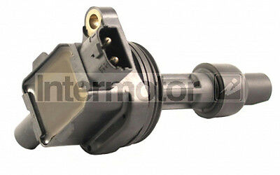 12847 Intermotor Ignition Coil Genuine Oe Quality Replacement