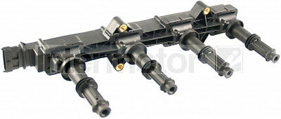 12831 Intermotor Ignition Coil Genuine Oe Quality Replacement