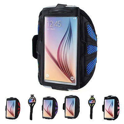 For Samsung Galaxy S6 S5 Sport Arm Band From Mobile Network New homes J5H7