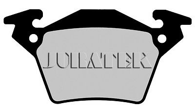 Juratek Quality Brake Pads Rear Jcp1305