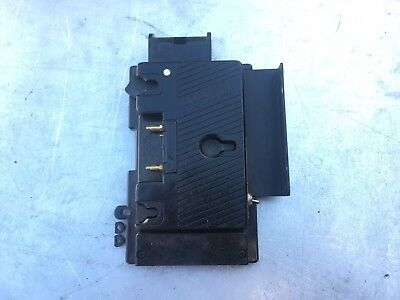 Anton Bauer V Mount to Gold Mount Battery Adapter Plate