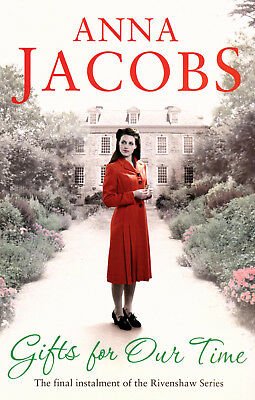 Gifts for Our Time - Anna Jacobs - Brand New Paperback