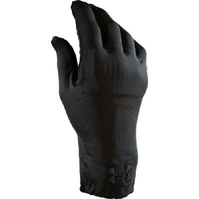 Under Armour 1242663 Men's UA Tactical ColdGear Infrared Gloves BLACK-XL