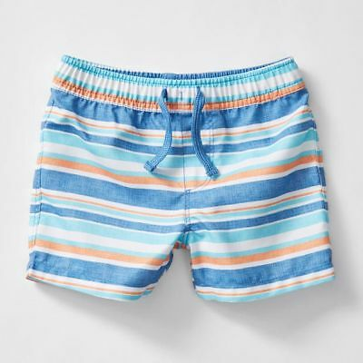 NEW Baby Boardshorts Size 0-3 Months