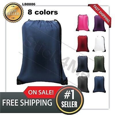 ALL NEW Liberty Bags Drawstring Bag Large Backpack 8886  on SALE!