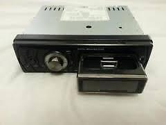 Brand New Car Stereo Am/Fm Tuner / Usb Aux Sd Card Iphone Input Dock