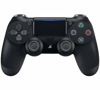 Genuine Sony PS4 Wireless DualShock Controller V2 Playstation 4 Joypad BLACK