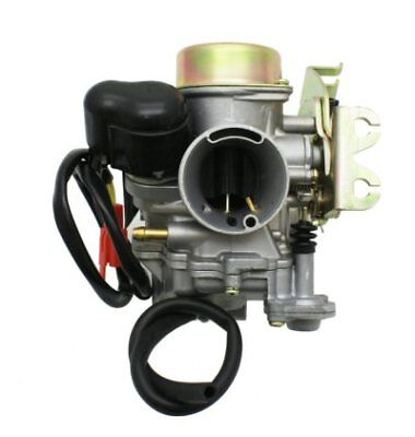 GY6 STORE 30mm PERFORMANCE CARBURETOR FOR GY6 MOTORS WITH BIG BORE KITS