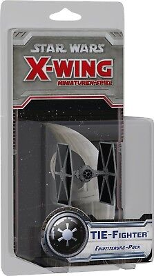 Star Wars X-Wing: TIE Fighter Erweiterungs-Pack