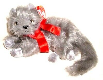 TY BEANIE BABIES 2001 COLLECTIBLE – Beani the Cat – RETIRED - MWMT