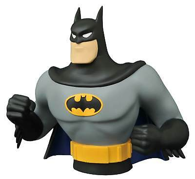 DC Comics Batman The Animated Series Batman Bust Bank