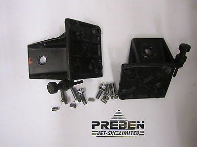 Yamaha Engine Mounting Brackets Gp1200R Xl1200Ltd Xlt1200