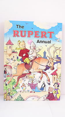 NEW - Rupert The Bear Annual - No.71 - 2006