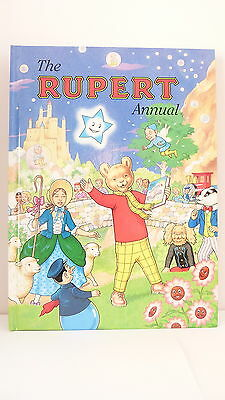 NEW - Rupert The Bear Annual - No.61 - 1996
