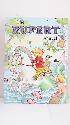 NEW - Rupert The Bear Annual - No.66 - 2001
