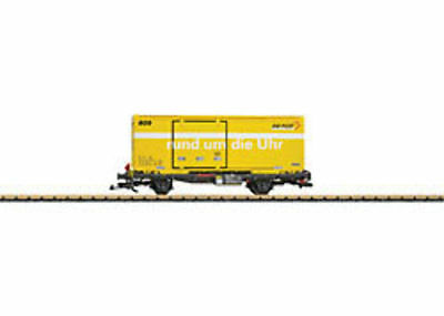 LGB - 47891 - * RhB Container Car G SCALE
