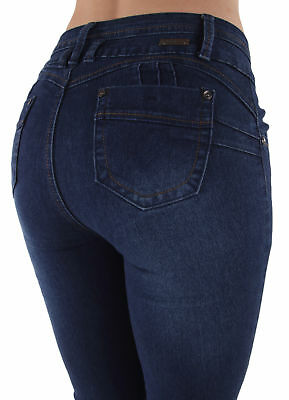 A141 - Colombian Design, Butt Lift, Levanta Cola, Skinny Jeans