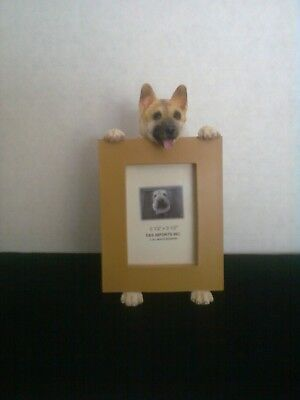 Akita 2 1/2 x 3 1/2 Picture Frame Clearance Last One