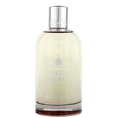 NEW Molton Brown Rosa Absolute Sumptuous Bathing Oil 200ml