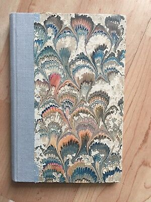 """Vintage Address Book Feather Design Approx Size 6"""" x 4"""""""