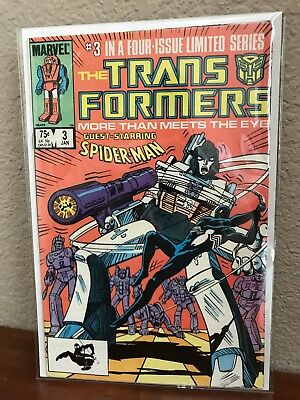 The Transformers #3 early Black Suit Spider-Man Appearance! Venom movie