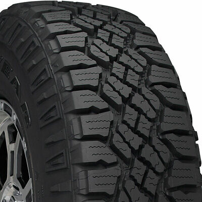 4 New 265/65-18 Goodyear Wrangler Duratrac 65R R18 Tires ? Certificates 19999