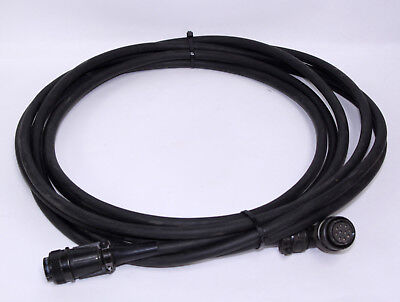 Topcon 9060-5031 Cable For System Five Machine Control, Asphalt Paver