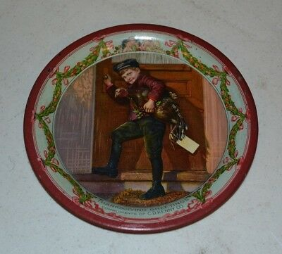 """C.D. Kenny Co. 5"""" Thanksgiving Tray"""