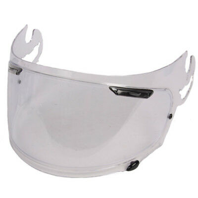 Arai SAI Type Max Vision Motorcycle Helmet Replacement ST Axces 2 Visor - Clear