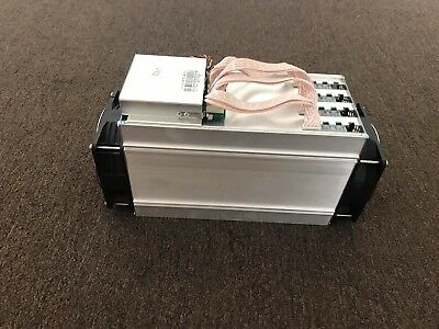 NEW Antminer L3+ 504 Mh  Litecoin LTC Miner IN-HAND SHIPS NEXT DAY